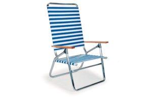 telescope casual beach chair