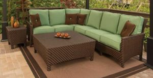 Windward Palmer Wicker