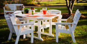 Carolina Casual Brand Tables