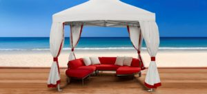 Tents and Pavilions