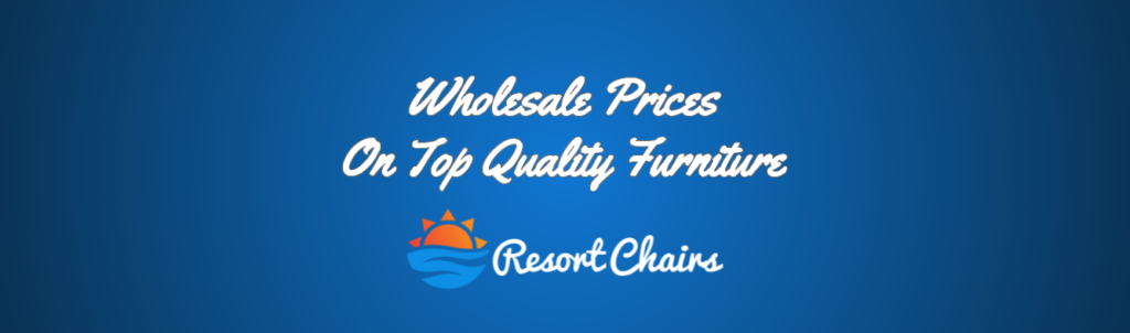 wholesale outdoor pool furniture