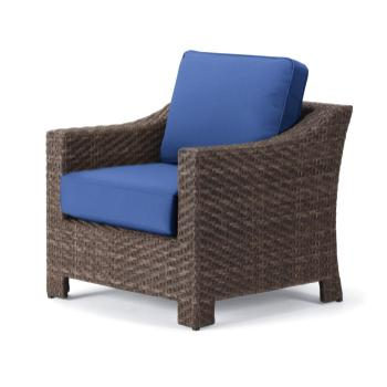 quality wicker seating