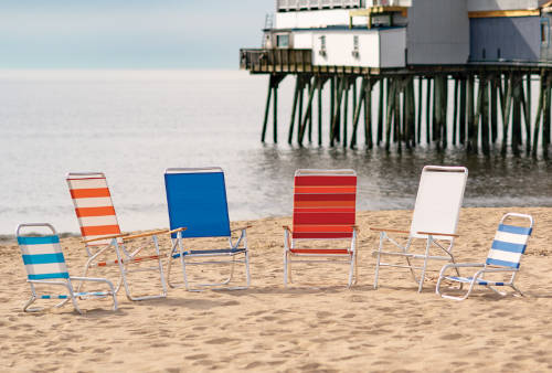 Commercial Beach Chairs